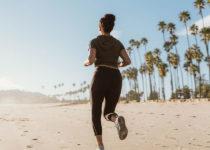 running per cellulite