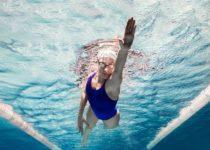 nuoto donne