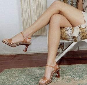 gambe donna