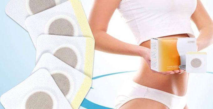 cerotti patch per cellulite