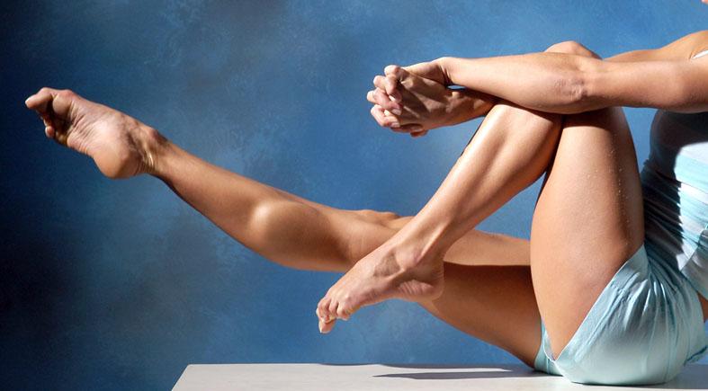 gambe perfette inline